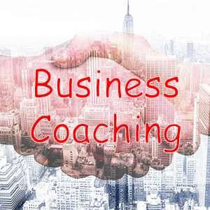 Business Coach Indonesia Jonathan Leman